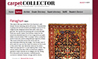 carpetCOLLECTOR